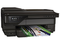 МФУ формата А3+ HP OfficeJet 7612 e-All-in-One (G1X85A), цветной, A3