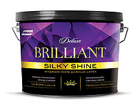 PARADE DELUXE Brilliant Silky Shine