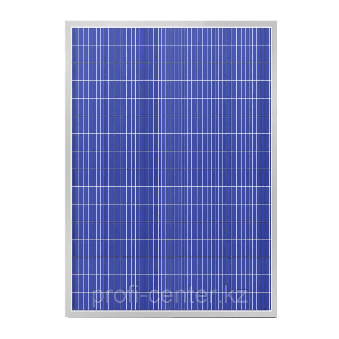 Поликристалическая солнечная панель SVC P-300