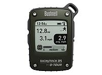 Компас-GPS  BUSHNELL BACKTRACK D-TOUR