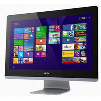 DQ.B84MC.001 Моноблок Acer Aspire Z3-715 /Intel  Core i3  7100T  3,4 GHz/4 Gb /1 x1000 Gb 5.4k /DVD+/-RW /GeFo