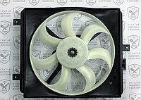 Вентилятор двигателя правый Geely GC6