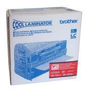 Laminator Adhesive Back Film Cartrige A6x100pages