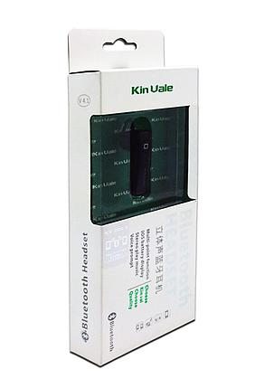 Гарнитура Bluetooth Kin Vale KV202 S, фото 2