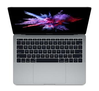 MacBook Pro 13 256Gb Mid 2017 Space Gray