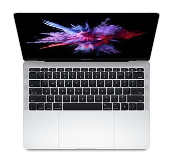 MacBook Pro 13 256Gb Mid 2017 Silver