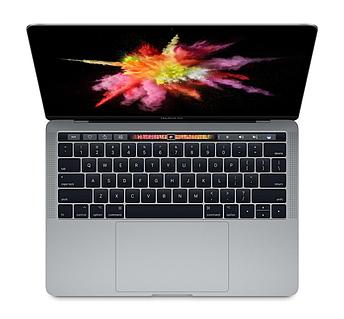 MacBook Pro 13 512Gb Touch Bar Mid 2017 Space Gray