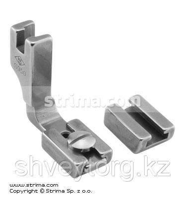 Лапка для формирования складок, регулируемая, литаяP950 (S950)