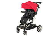 Коляска Larktale Coast Pram Barossa Red 9349329000522