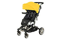 Коляска Larktale Coast Pram Clovelly Yellow 9349329000553