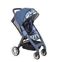 Коляска Larktale Chit Chat Stroller Longreef Navy 9349329000065, фото 1