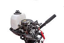 Лодочный мотор GLADIATOR G5FHS , фото 2