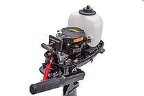 Лодочный мотор GLADIATOR G5FHS , фото 3