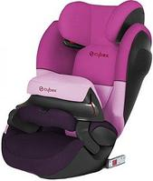 Детское автокресло CYBEX Pallas M-fix SL Purple Rain(Isofix)