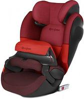 Детское автокресло CYBEX Pallas M-fix SL Rumba Red(Isofix)