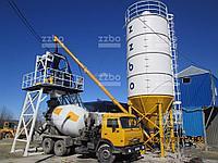 Шнек для цемента ⌀168\10000 «SCUTTI» (Италия)  , фото 1