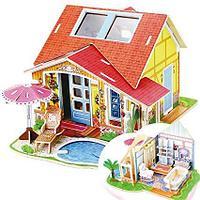 """Dream Villa """"Ванная Комната"""" - домик-конструктор, фото 1"""