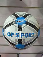 Мяч футбольный GF Sport, фото 1