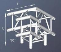 Ферма AluTruss ALU-43205B