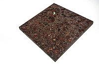 Натуральный камень - плитка из полудрагоценной Яшмы красной сургучной