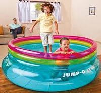 48267 Intex Батут Jump-o-Lene