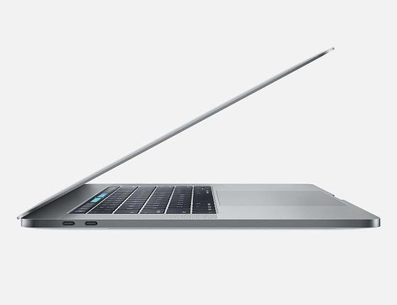 MacBook Pro 15 512Gb Touch Bar Mid 2017 Space Gray , фото 2