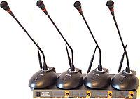 Микрофон настольный радио SMART SM-5520-4