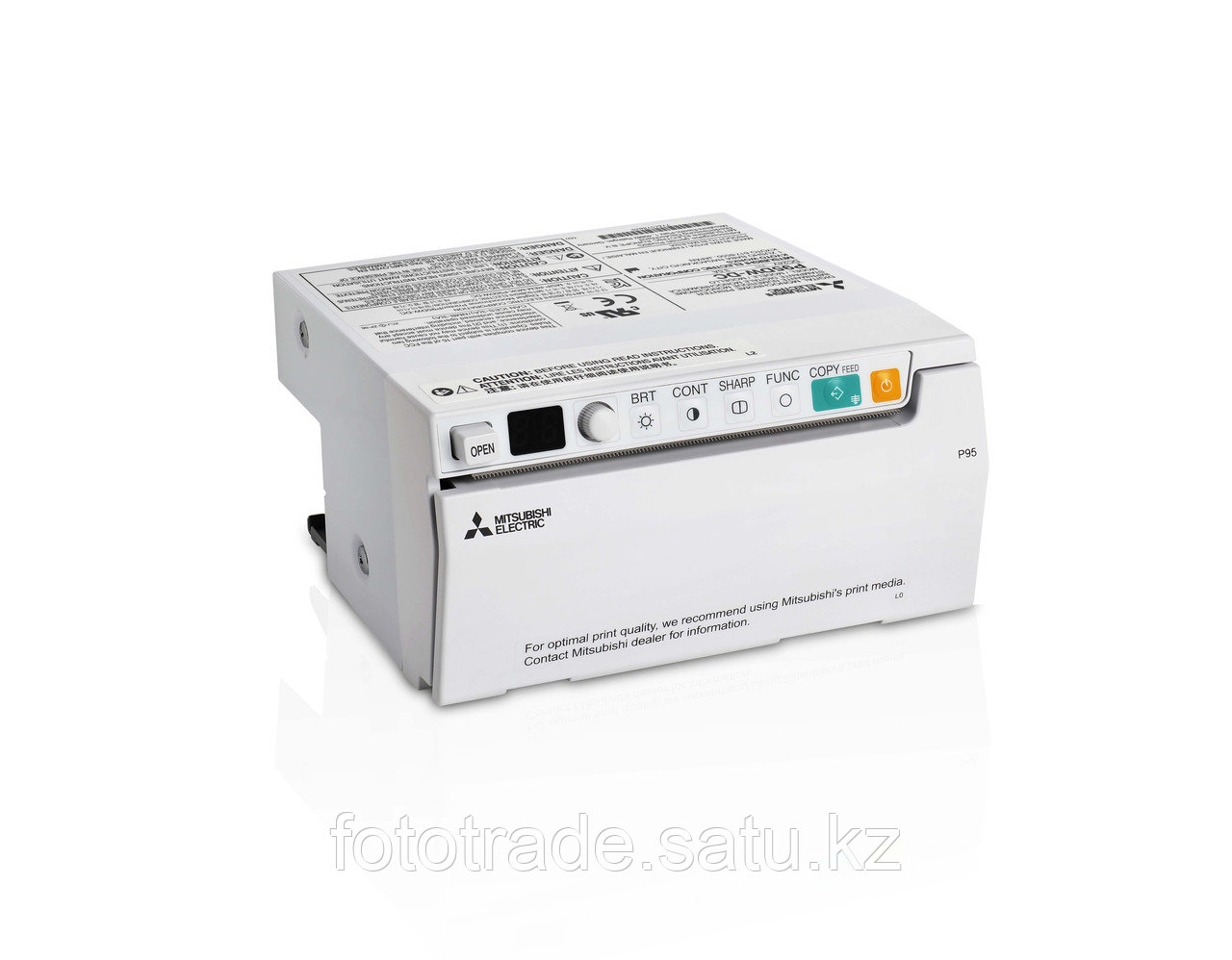 Mitsubishi P-95DW Printer New