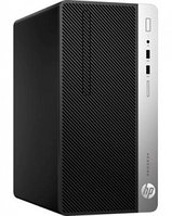 Компьютер-комплект HP Europe ProDesk 400 G4 (Y3A10AV/TC2)