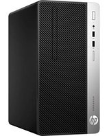 Компьютер HP Europe HP ProDesk 400 G4 (Y3A10AV/TC4)