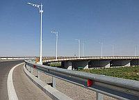 Мостовое ограждение 11МО-1,0-450 кДж У7, фото 1