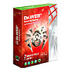 Антивирус Dr. Web Security Space SILVER, 24 мес., 1 ПК, BOX