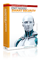 Антивирус ESET NOD32 Smart Security 5