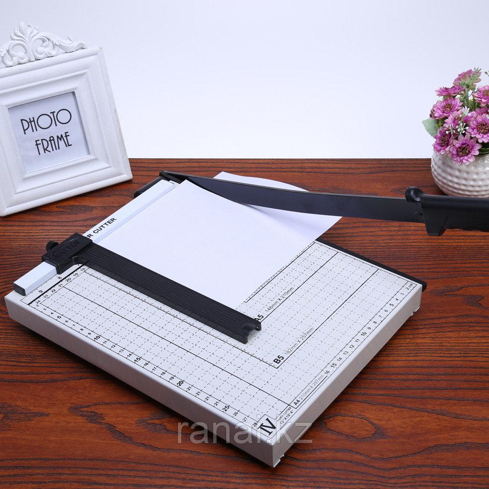 Резаки сабельные для бумаги в Алматы А3