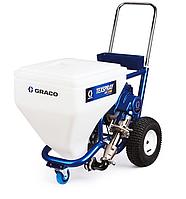 Шпаклевочая машина GRACO APX 6200