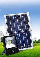 Прожектор с солнечной батареей, 50 Вт