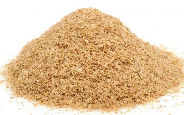 Отруби пшеничные диетические Казахстан, 1 кг