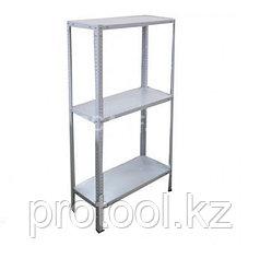 Стеллаж металлический МС-750 500*700*500 (3 полки)