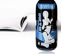 Мастурбатор ротик Sex In a Can Mouth Lotus Tunnel