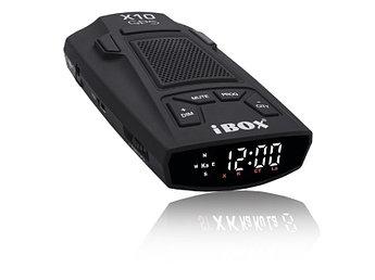 Радар-детектор iBox X10