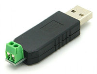 Конвертер USB to RS485