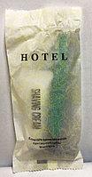 Набор для бритья 2 в 1 в флоупаке HOTEL
