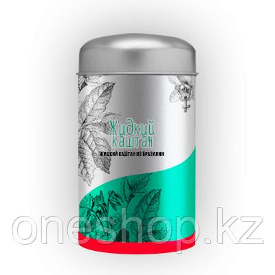 Жидкий каштан для похудения (амазонская гуарана)