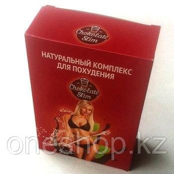 Натуральный напиток Chokolate Slim для похудения