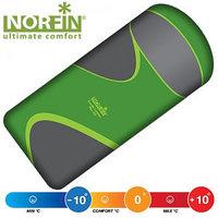 Спальный мешок NORFIN SCANDIC COMFORT PLUS 350 FISHING (молния слева)