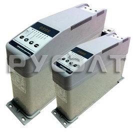 Компактные компенсаторы реактивной мощности КРМ-М