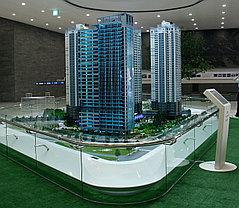 Архитектурные градостроительные макеты, фото 3