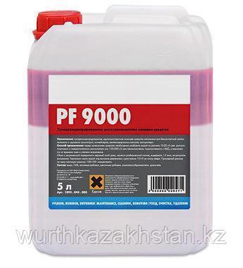 Средство моющее PF9000 20 л.