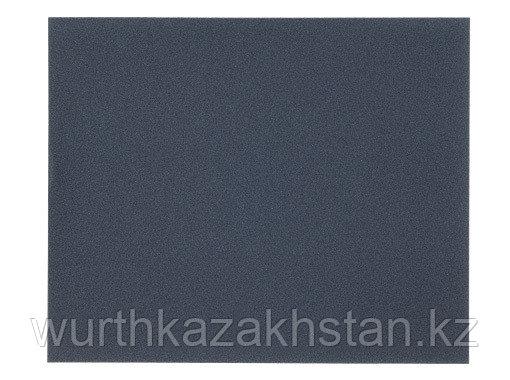 Наждачная бумага карбид кальция   зерно 1000