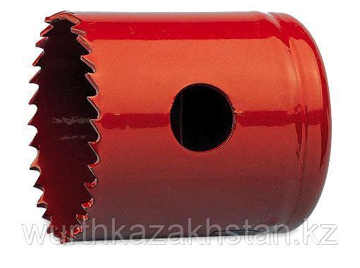 Коронка кольцевая по металлу HSS d.44mm/ 1 3/4 in.